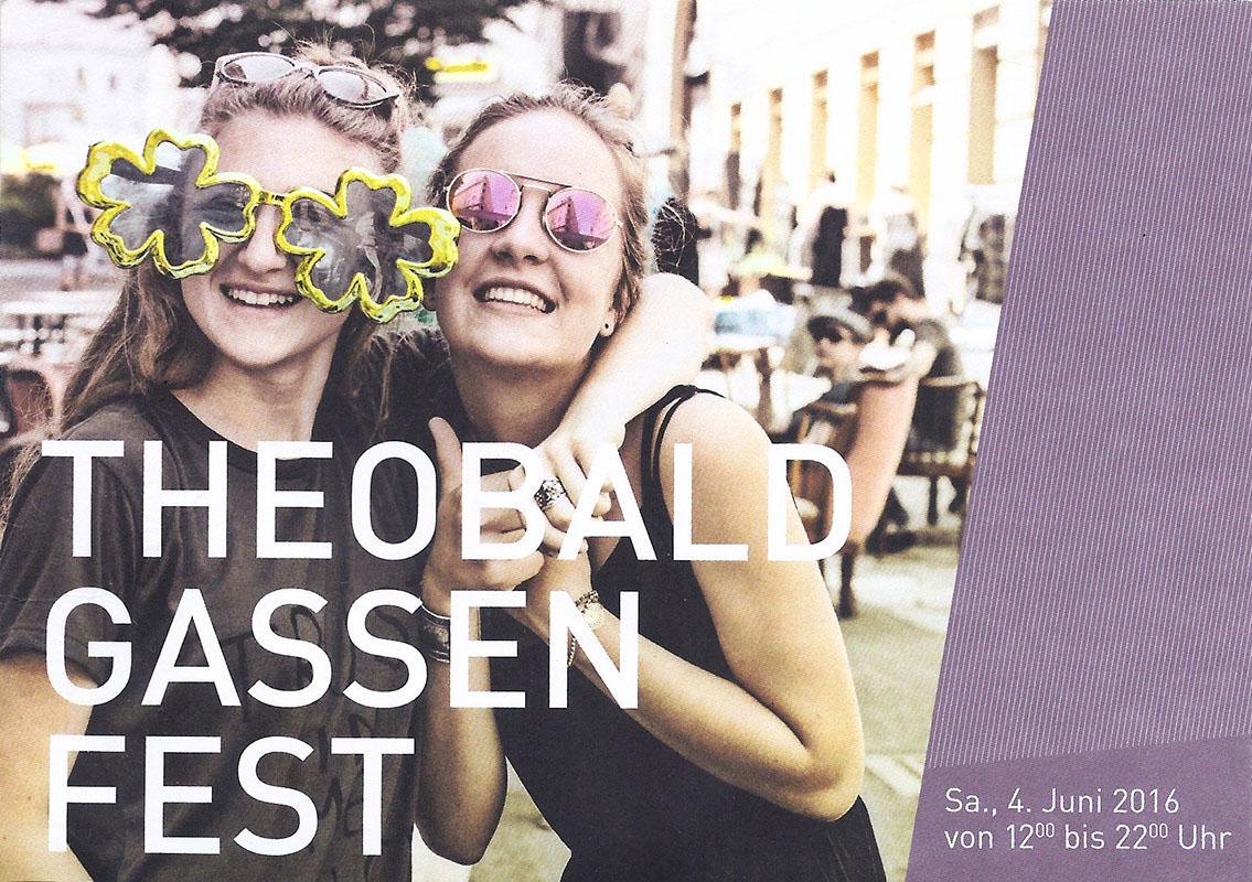 Theobalgassenfest